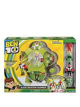 ben-10-alien-creation-chamber
