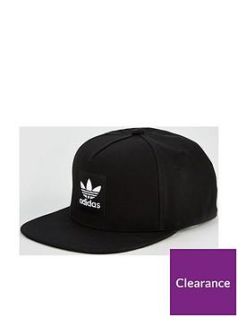 adidas-originals-snapbacknbsp--black