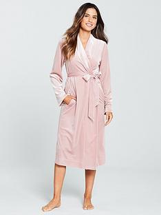 v-by-very-velvet-robe-rose