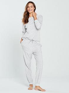 v-by-very-print-fleece-twosienbsp--grey-spot