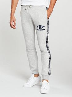 umbro-projects-taped-joggers-greymarl