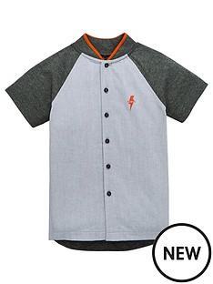 v-by-very-baseball-shirt
