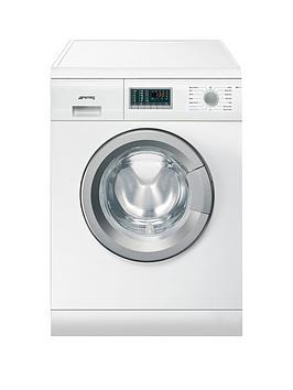 smeg-wdf147-7kg-washnbsp4kgnbspdry-1400-spin-freestanding-washer-dryer-white
