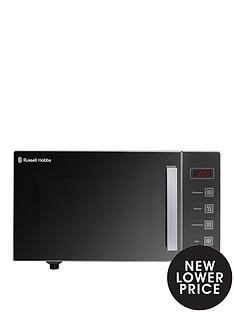 russell-hobbs-rhem2301s-easinbspdigital-flatbed-microwave-silver
