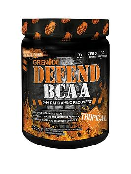 grenade-grenade-defend-bcaa-tropical-flavour
