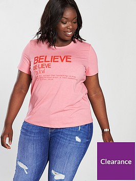 v-by-very-curve-believe-slogan-t-shirt-pink