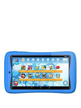 Kurio    7 Inch  Tab Connect, (Blue), Android