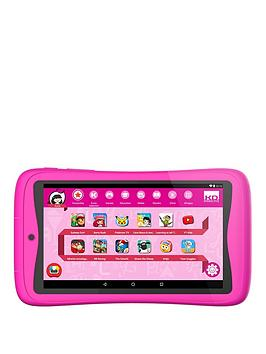 Kurio    7 Inch  Tab Connect, (Pink), Android