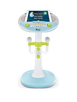 the-singing-machine-singing-machine-kids-pedestal-karaoke-smk1010