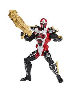 power-rangers-super-ninja-steel-action-heroes-ndash-red