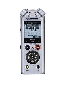 olympus-ls-p1-audio-recorder