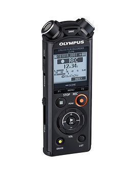 Olympus Olympus Ls-P4 Audio Recorder Picture