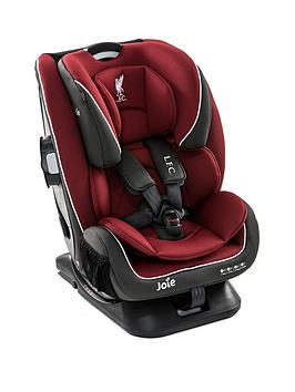 Joie Joie Liverpool Fc Every Stage Fx Group 0+123 Car Seat Picture