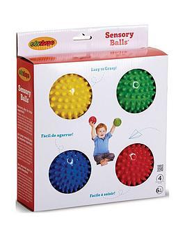 halilit-10cm-sensory-balls-pack-of-4