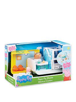 peppa-pig-medical-mobile-centre