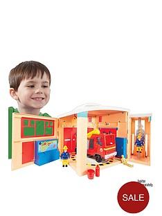 fireman-sam-pontypandy-station-playset