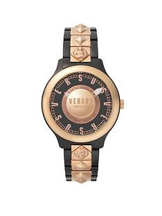 versus-versace-tokai-black-and-rose-gold-dial-with-two-tone-and-versus-lion-head-stainless-steel-bracelet-ladies-watch
