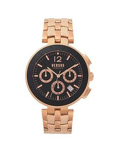 versus-versace-black-and-rose-gold-dial-rose-gold-link-and-mesh-stainless-steel-bracelet-mens-watch