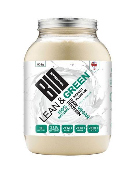 bio-synergy-lean-amp-green-peanut-flavour-vegan-protein
