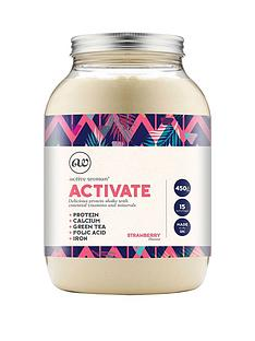 active-woman-activate