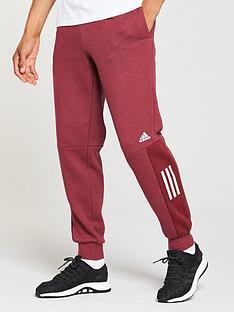 adidas-athletics-logo-cuffed-pants