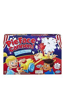 Hasbro   Pie Face Cannon Game