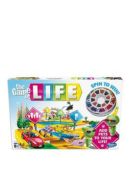 hasbro-the-game-of-life-board-game