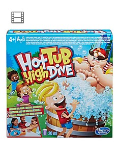 hasbro-hot-tub-high-dive-game
