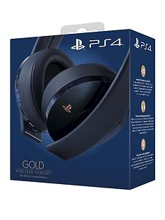 playstation-4-playstation-4-gold-wireless-headset-500-million-limited-edition