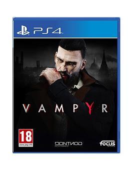 playstation-4-vampyr-ps4