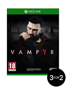 xbox-one-vampyr