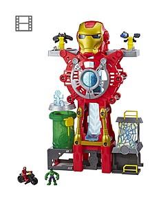 marvel-playskool-heroes-marvel-super-hero-adventures-ndash-iron-man-headquarters