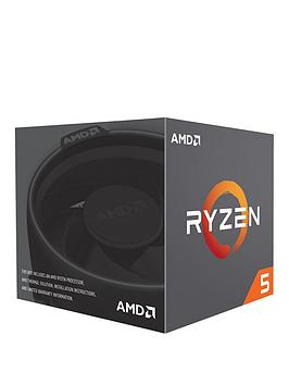 AMD  Amd Ryzen 5 2600 3.90Ghz 6 Core Processor
