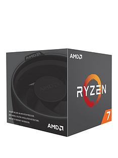 amd-ryzen-7-2700-410ghz-8-core-processor
