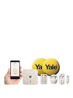 yale-smart-home-alarm-view-kit