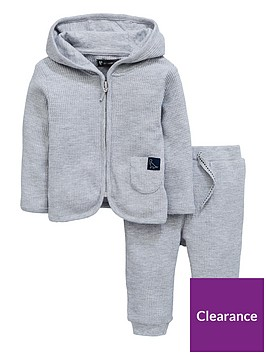 mini-v-by-very-baby-boys-2-piece-waffle-jog-set-grey