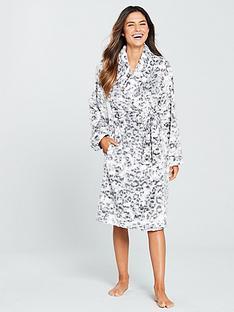 v-by-very-animal-jacquard-print-dressing-gown-printed