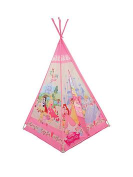 Disney Princess Disney Princess Tee Pee Picture