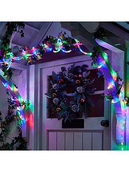 lednbspmulti-coloured-5m-outdoor-christmas-rope-lightnbsp