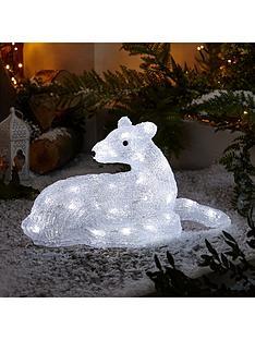 spun-acrylic-light-up-reindeer-outdoor-christmas-decoration