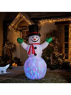 inflatable-light-up-snowman-outdoor-christmas-decoration