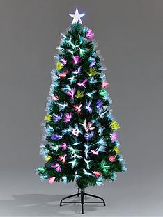 4ft-colour-changing-multi-function-fibre-optic-tree