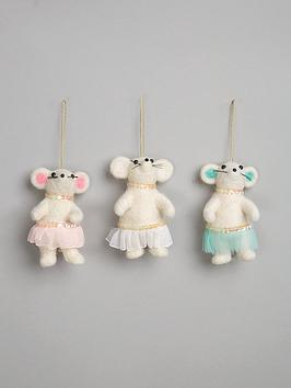 felt-mouse-christmas-tree-decorations-3-pack