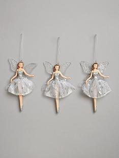 silver-fairy-hanging-christmas-tree-decorations-3-pack