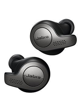 Jabra Jabra Jabra Elite 65T Truly Wireless Earbuds With Bluetooth® 5.0  ... Picture
