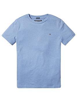 tommy-hilfiger-boys-essential-flag-t-shirt-dark-grey-heather