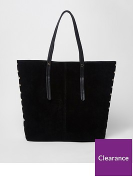 river-island-suede-croc-tote-bag-black