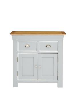 Very Seattle Ready Assembled Compact Sideboard Picture