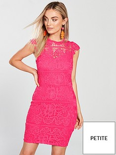 ax-paris-lace-bodycon-dress-cerise