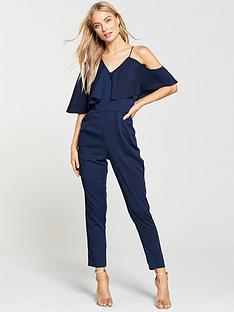 lavish-alice-asymmetric-off-the-shoulder-tapered-jumpsuit-navy